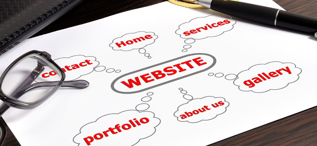 2 Reasons Why You Should Invest in a Website