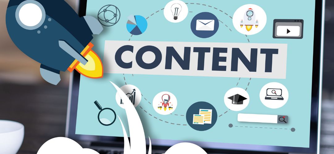 Add Value To Your Website With Relevant Content