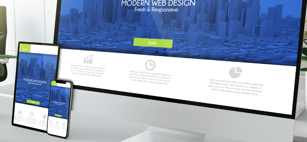 When to Upgrade your Business Website
